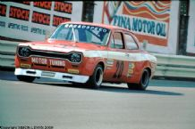 Ford Escort Mk1 Broadspeed - Barrios Coupe Spa 1973